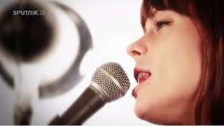 Lenka - Blue Skies (Music Video)