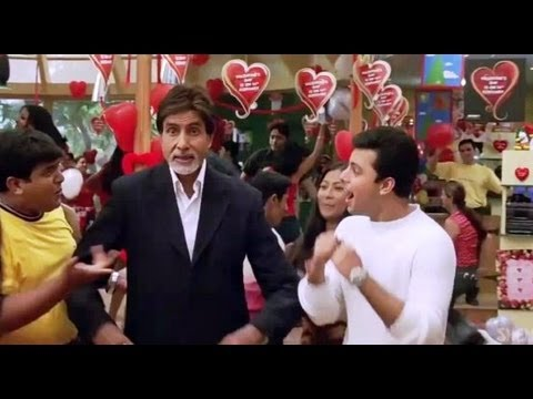 Chali Chali Phir Full Video Song | Baghban | Amitabh Bachchan...