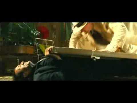 San-Antonio (2004) - Trailer