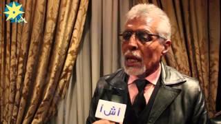 بالفيديو : قيادي ليبي : الشعب الليبي قبل الجيش يدافع عن المصريين