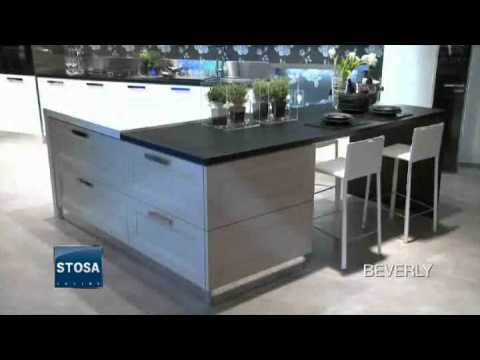 Stosa cucine cucina beverly a palermo youtube - Cucina beverly stosa ...