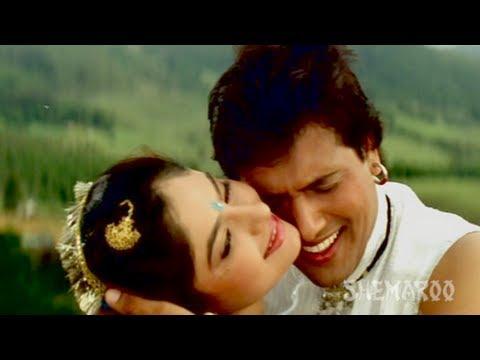 Ekka Raja Rani - Pat 7 Of 15 - Govinda - Ayesha Jhulka - Superhit...