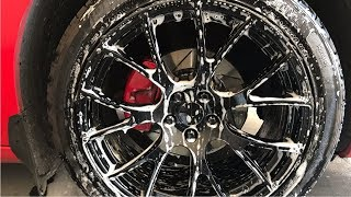 How-to #10: Cleaning Your Aftermarket Rims the Proper Way