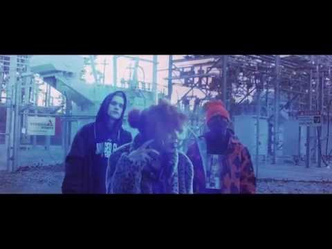 Little Pain, Slug Christ & Lord Narf – GASOLINE (Official Video)