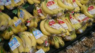 Supermarket in Japan, cheap or expensive!?