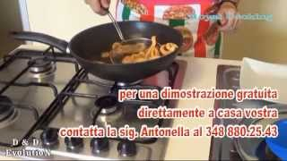 COPERCHI ROYAL COOKING