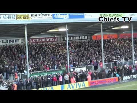 Haydn Thomas Pre Leicester Tigers LV Cup - Haydn Thomas Previews Leicester Tigers LV=Cup