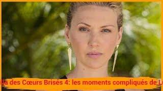 La Villa des Cœurs Brisés 4: les moments compliqués de Lucie !