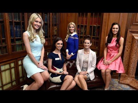 Miss World 2014 - AMERICAS