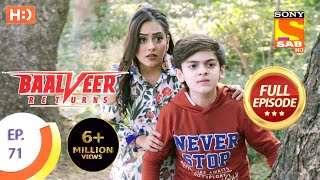 Baalveer Returns - Ep 71 - Full Episode - 17th December 2019