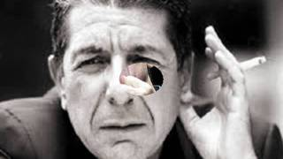 Watch Leonard Cohen The Guests video