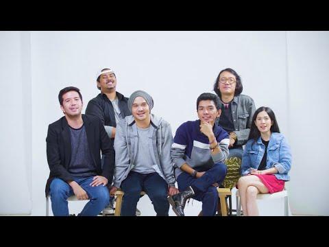 "Payung Teduh - Sebuah Lagu (From ""Ralph Breaks The Internet"")"