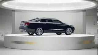 2014 Chevrolet Impala TV Commercial Ad