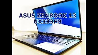 ASUS ZenBook 13  Unboxing Teardown