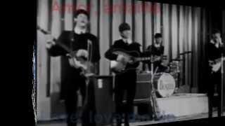 Watch Beatles Love Me Do video