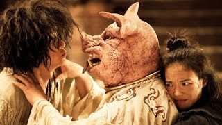 Best Chinese Science Fiction Movie: Journey to the West: Conquering the Demons