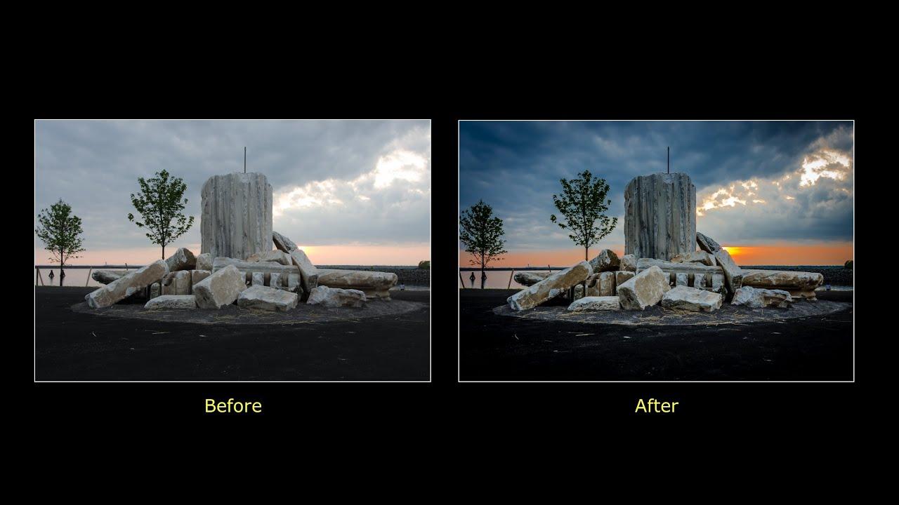 how to use photoshop lightroom 5.5