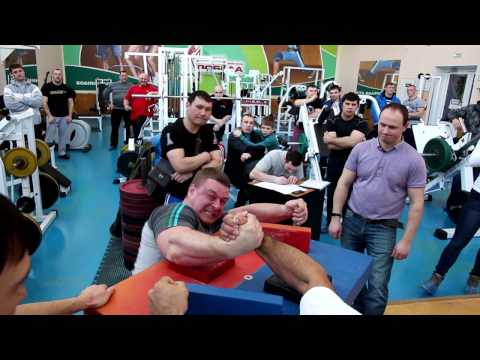 Соревнования в Томске 25.02.2017