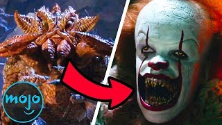 Top 10 Things That It Chapter 2 Did Differently