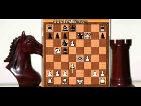 Provokativno otvaranje u sahu? - NN vs BLACKBURNE - Rizik ili Ne ? Zeromov gambit # 212 sah i mat