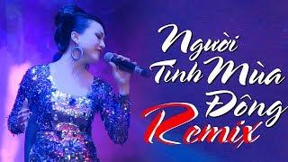 NGƯỜI TÌNH MÙA ĐÔNG - HOÀNG CHÂU | DANCE REMIX