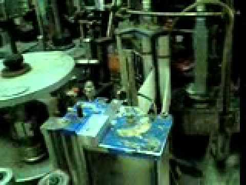 Аппликаторы самоклеящейся этикетки на водку