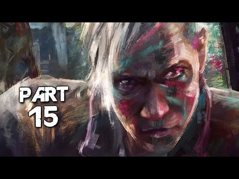 Far Cry 4 Walkthrough Gameplay Part 15 – Lost & Confused – Campaign Mission 12 (PS4)