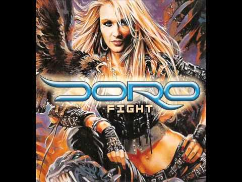 Doro Pesch - Always Live To Win