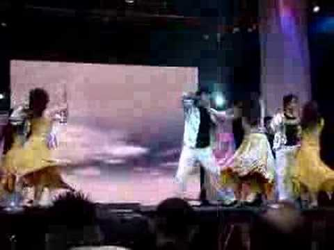 Dont Touch Me-Dhoom-Zee Carnival 2008...