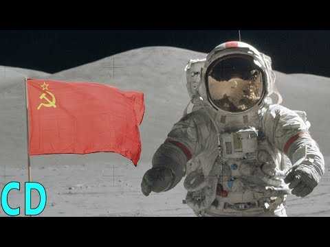 Why Russia Did Not Put a Man on the Moon - The Secret Soviet Moon Rocket