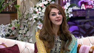 Starry Nights With Sana Bucha Episode 4