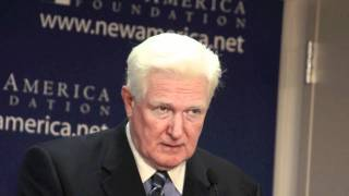 Congressman Jim Moran (D-Va) & the NDAA