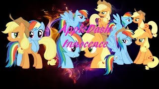 [PMV]  AppleDash - Innocence