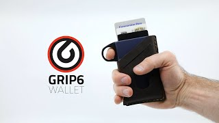 This Minimalist Wallet Was Funded In 2 Hours on Kickstarter