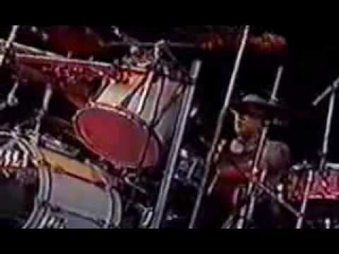 soulfly -BLEED LIVE-12/12/98