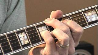 How to play 112 Jazz Guitar Chords (HD)