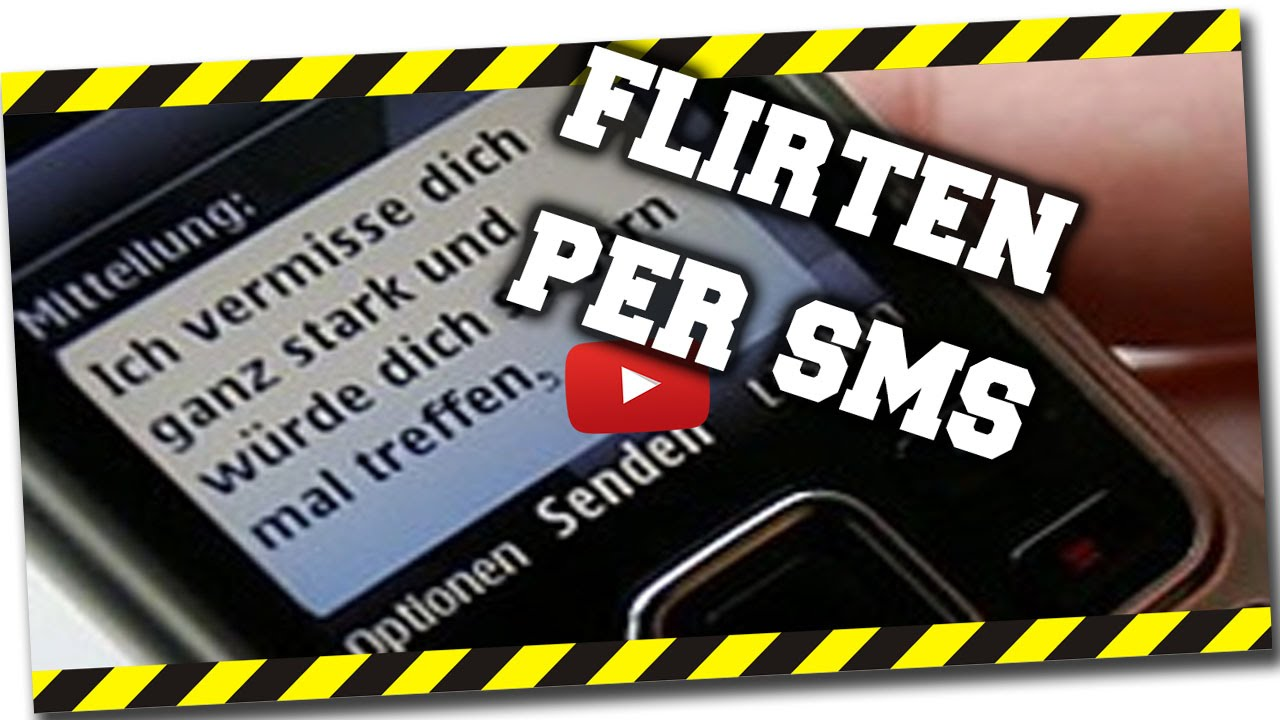 flirten per sms was schreiben Erkelenz