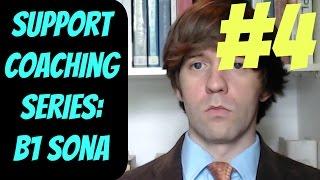download lagu B1 Sona Support Coaching Series #4 -- How To gratis