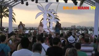 Cascada - San Francisco - Ballermann Hits 2011 - Mallorca