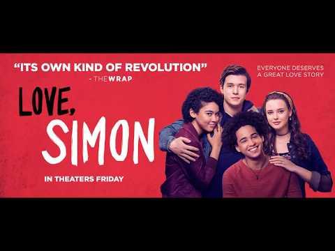 LOVE, SIMON Cast Roundtable With Nick Robinson, Alexandra Shipp, And  Greg Berlanti