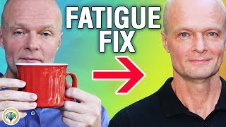 Adrenal Fatigue Symptoms, Causes, and Treatment