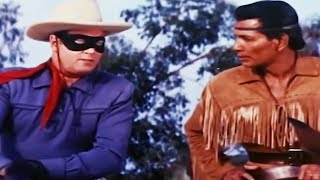 The Lone Ranger | The Tarnished Star | HD | TV Series English Full Episode