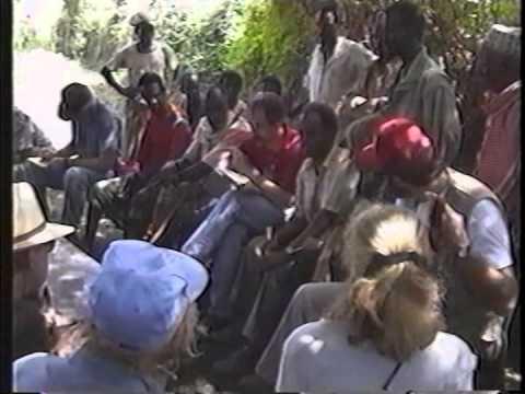 Portrait Of Somalia-- Nightline