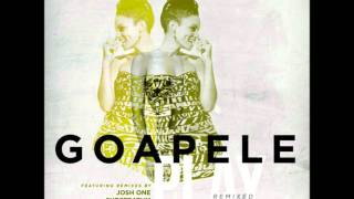 Watch Goapele Right Here video
