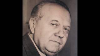 Ottmar Gerster - String Quartet No 2 (1954) 1_2