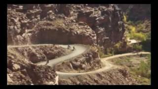 2009  Dual Sport Utah Riderdown Benefit Motorcycle Ride Kokopelli Trail Moab