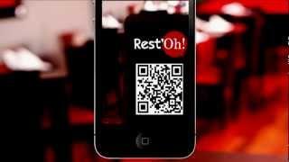 Rest'Oh!, le guide de tous les restaurants, par PagesJaunes
