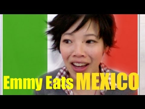Emmy Eats Mexico - Mexican Candies