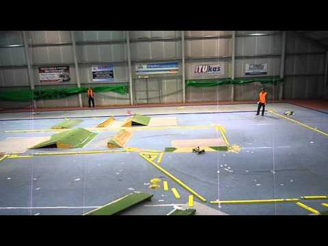 RC Offroad RACE Losi TLR 8eight T E   Lestrmodels Cz Winter HALL 2015   Petr And Patrik Tomasek   12