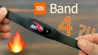 Mi Band 4 | شاومي باند 4 💥🔥